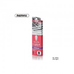 Remax Light RC-006a 1m For Type-C black