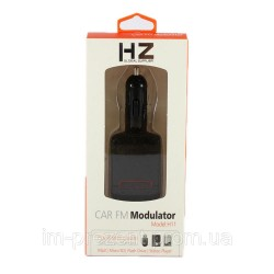 MP3-FM Modulator H11