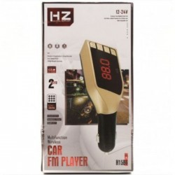 MP3-FM Modulator H15BT