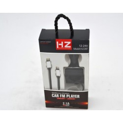 MP3-FM Modulator H22BT