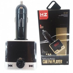 MP3-FM Modulator H2BT